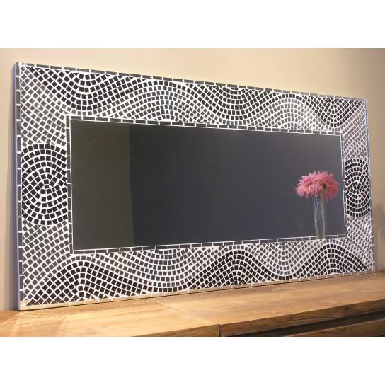 Usirama mbdor6080 for Miroir horizontal salon