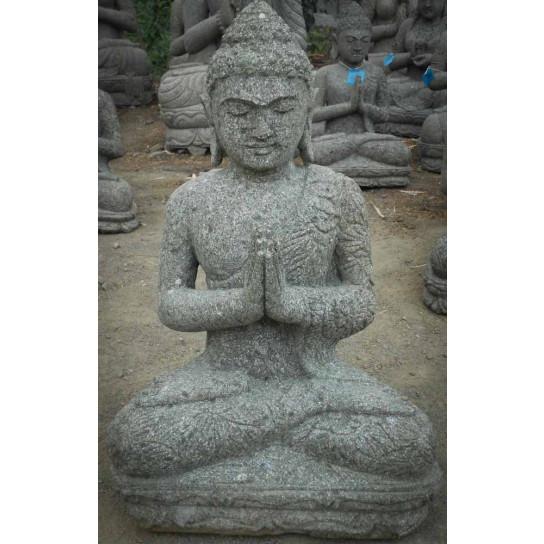 Statue bouddha jardin - Statue de jardin belgique ...