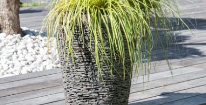 pots bacs fleurs jardini re ronds et carr s de jardin en pierre. Black Bedroom Furniture Sets. Home Design Ideas