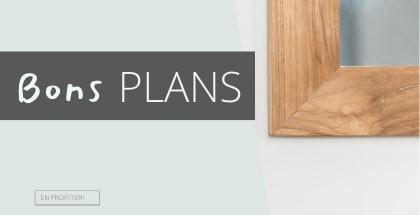 Meuble de salon en bois massif meuble salle de bain en for Bon plan meuble