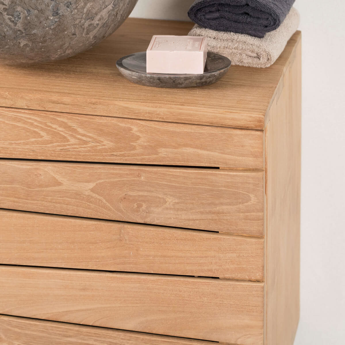 Neuf meuble de salle de bain suspendu cosy 50x30 cm ebay - Ebay meuble salle de bain ...
