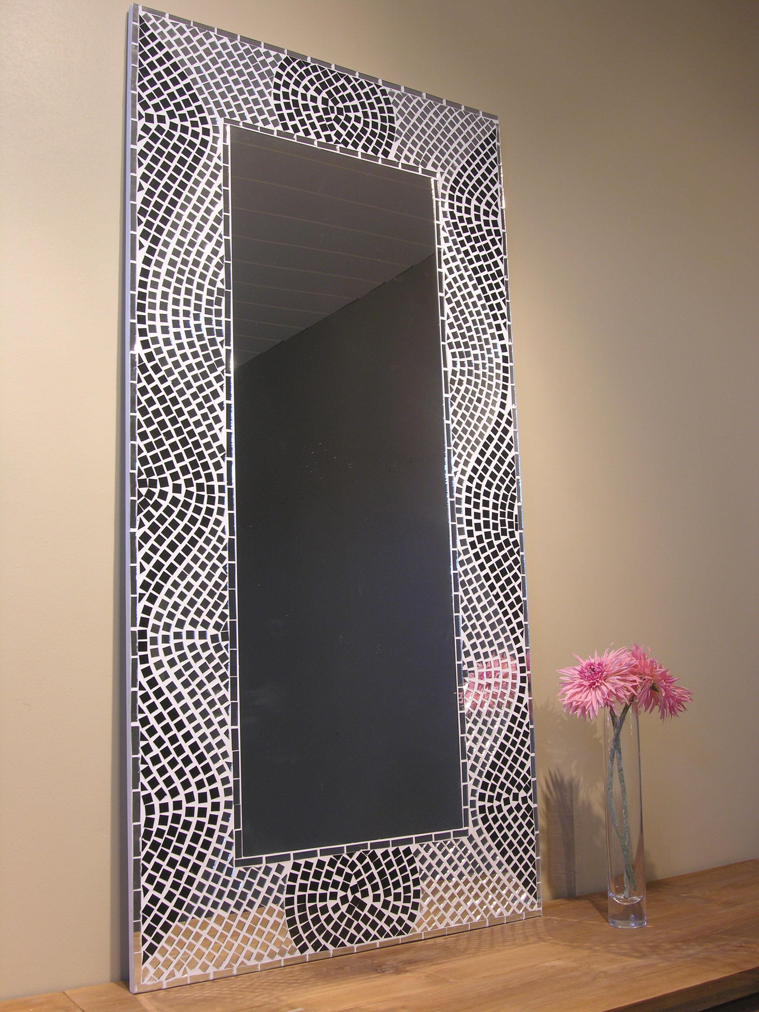Meubles de salle de bain en teck d co maison jardin for Miroir chambre