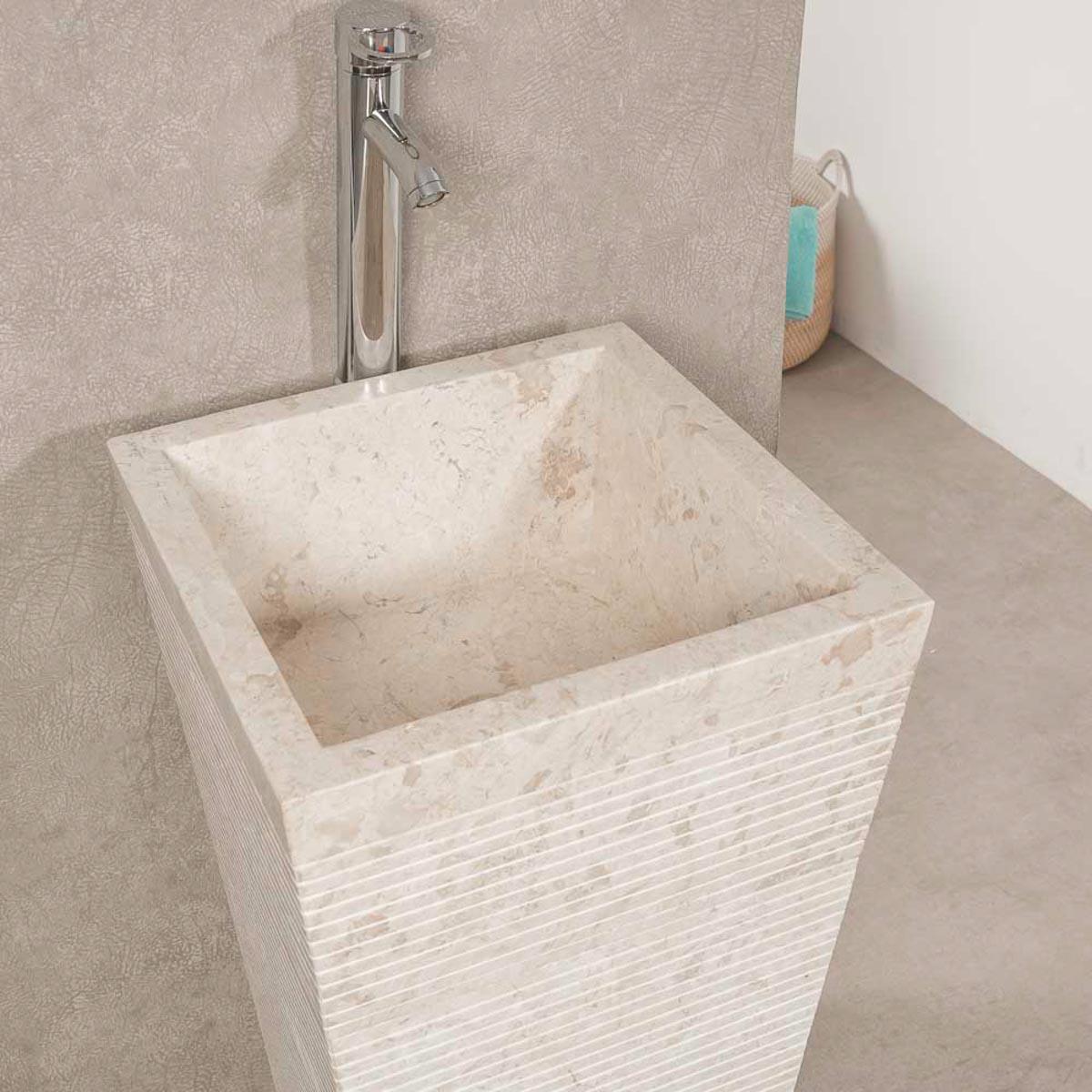Salle De Bain Ekolux ~ vasque pierre salle de bain belle maison design tarzx com