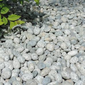5 bolsas de piedras decorativas