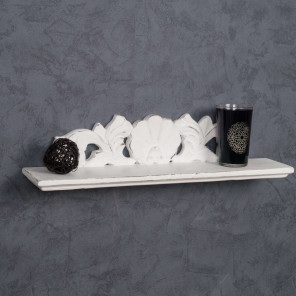 shelf for bathroom accessories