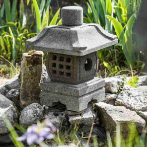 Lanterne de jardin japonais 40 cm