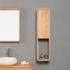 Milo wall-mounted storage unit