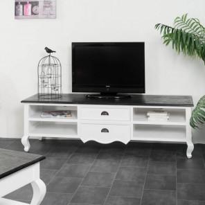 Mueble de televisión caoba Idao 170