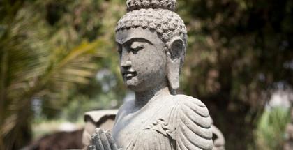 Decoration jardin bouddha for Decoration jardin statue