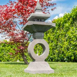 Jardin : éclairage, fontaine, jardinière, mur d\'eau, galet, pas ...