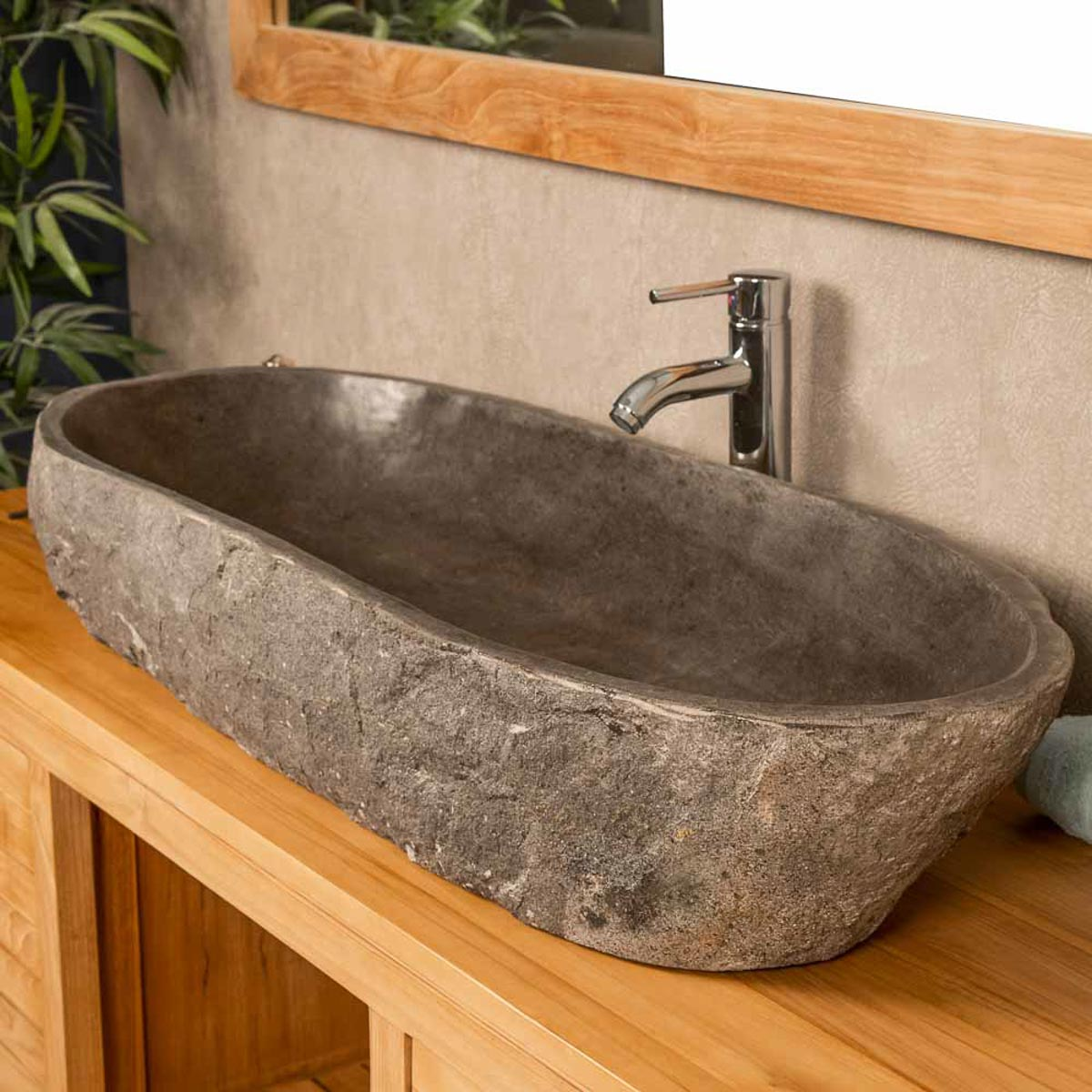 fd0f2162fcf4c vasque galet pierre de rivière 100